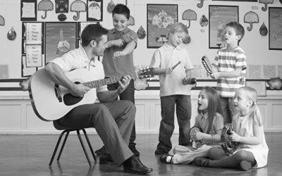 Musiklehrer*in werden