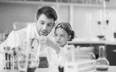 12.12.2019: Lehramtsausbildung im Schülerlabor: Entwicklung von Fachwissen im Lehr-Lern-Labor