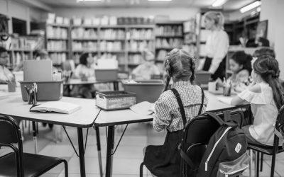 14.04.2020: Inclusive Education in Sweden