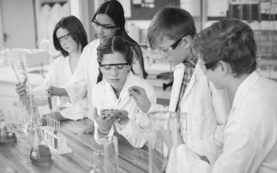 26.07.2021: Professionalisierung im Lehr-Lern-Labor