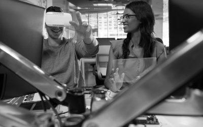 15.07.2021: Digitale Eröffnungsfeier Makerspace PH Ludwigsburg